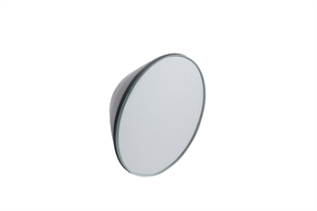 HOOK knage XL ø12*ø6*h3 Mirror/Black
